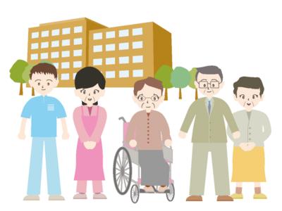 賢い介護サービスの選び方